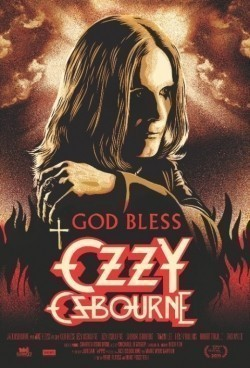 God Bless Ozzy Osbourne - wallpapers.