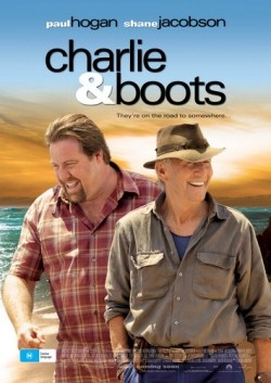 Charlie & Boots pictures.