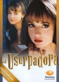 La usurpadora - wallpapers.