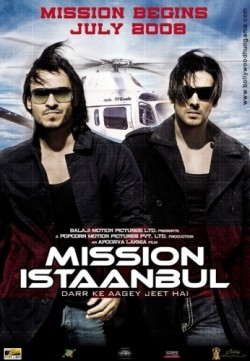 Mission Istaanbul pictures.