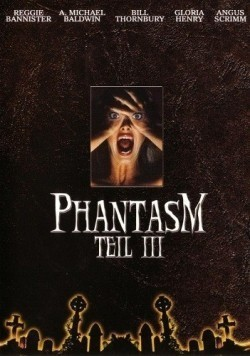 Phantasm III: Lord of the Dead - wallpapers.