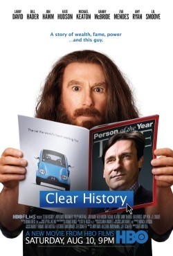 Clear History - wallpapers.