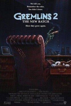 Gremlins 2: The New Batch - wallpapers.