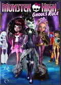 Monster High: Ghouls Rule! - wallpapers.