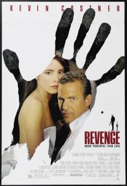 Revenge - wallpapers.