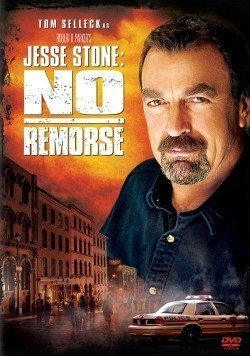 Jesse Stone: No Remorse - wallpapers.