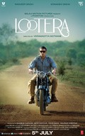 Lootera - wallpapers.