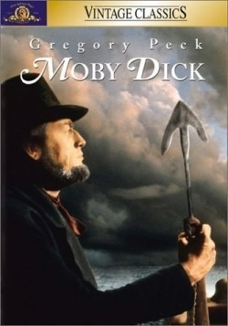 Moby Dick - wallpapers.