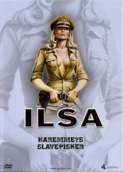 Ilsa, Harem Keeper of the Oil Sheiks - wallpapers.