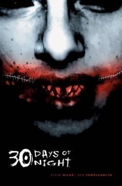 30 Days of Night: Dark Days pictures.