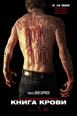 Book of Blood pictures.