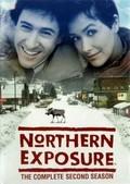 Northern Exposure - wallpapers.