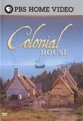 Colonial House - wallpapers.