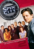 Spin City pictures.