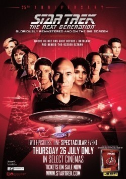 Star Trek: The Next Generation pictures.