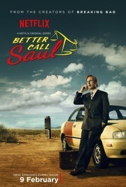 Better Call Saul pictures.