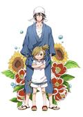 Barakamon - wallpapers.