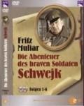 Die Abenteuer des braven Soldaten Schwejk - wallpapers.