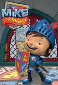 Mike the Knight - wallpapers.