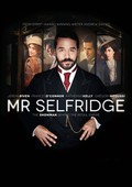 Mr Selfridge - wallpapers.