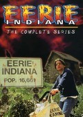 Eerie, Indiana - wallpapers.