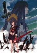 Kill La Kill - wallpapers.