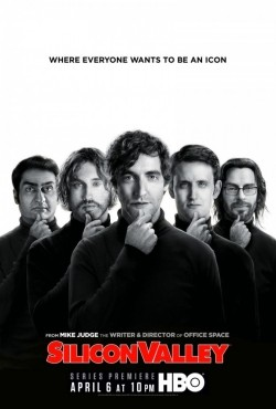 Silicon Valley - wallpapers.