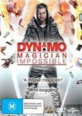 Dynamo: Magician Impossible - wallpapers.