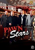 Pawn Stars - wallpapers.