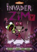 Invader ZIM - wallpapers.