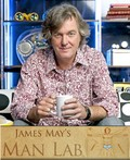 James May's Man Lab pictures.