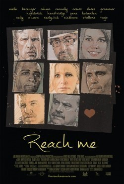 Reach Me pictures.