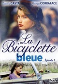 La bicyclette bleue - wallpapers.