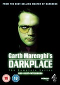Garth Marenghi's Darkplace - wallpapers.