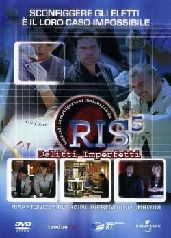 R.I.S. - Delitti imperfetti - wallpapers.