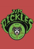 Mr. Pickles pictures.