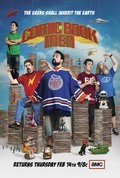 Comic Book Men pictures.