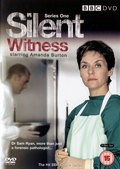 Silent Witness - wallpapers.