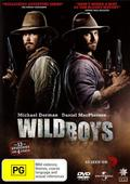Wild Boys - wallpapers.
