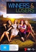 Winners & Losers - wallpapers.