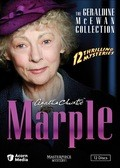 Agatha Christie's Marple - wallpapers.