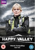 Happy Valley pictures.