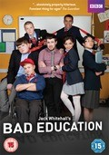 Bad Education pictures.
