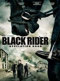 The Black Rider: Revelation Road - wallpapers.