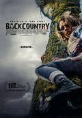 Backcountry - wallpapers.