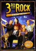 3rd Rock from the Sun - wallpapers.