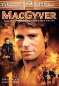 MacGyver - wallpapers.