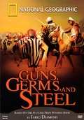 Guns, Germs and Steel - wallpapers.