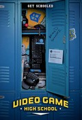 Video Game High School - wallpapers.