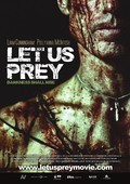 Let Us Prey - wallpapers.